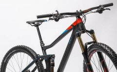 Mountainbikes Modelle 2019