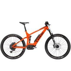 E - Bikes Fully