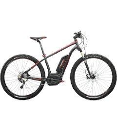 E - Bikes Hardtail
