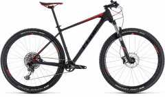 MTB Hardtail Carbon