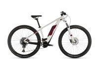 E - Bikes Damen Hardtail