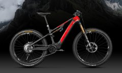 E-Bikes MTB Fully