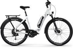 E - Bikes Damen Tiefeinstieg