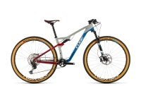 Mountainbikes Modell 2020