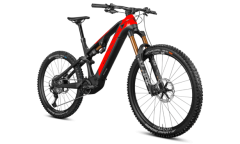 Elektrofahrräder Modell 2021