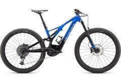 E - Bikes  MTB Fully