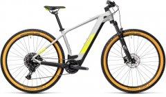 E - Bikes MTB Hardtail