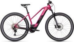 E - Bikes MTB Damen Hardtail